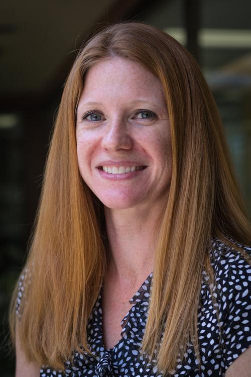 Melissa Tessier - Secretary