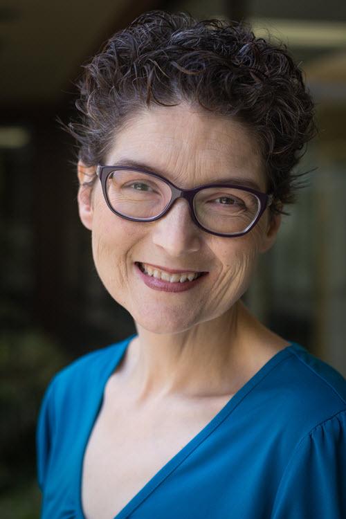Tonya Kubo - Finance Officer