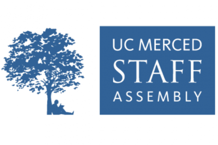 New Staff Assembly Logo